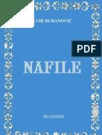 Elvir Duranović  NAFILE
