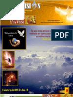 Boletín 9. El misterio del DIOS Tri-Uno