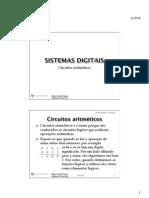 SD 10 - Circuitos Aritmeticos v2