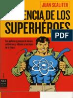 Cien CIA Superheroes