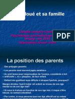 Le Surdoué Et Sa Famille