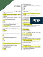Cuestionario Preparar Prueba Sena