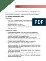 Voodoo Research PDF