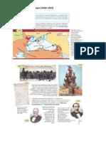 Η Συνταγματική μοναρχία 1844-1862