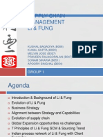 Li & Fung_Final Presentation