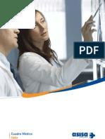 Cuadro Medico Privado 11 CADIZ PR