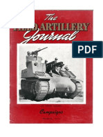 Field Artillery Journal - Mar 1943