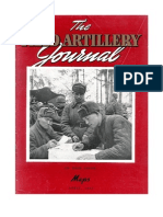 Field Artillery Journal - Apr 1943