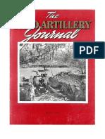 Field Artillery Journal - May 1943