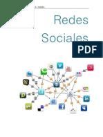 Redes Sociales en La Vida Universitaria