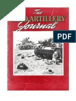 Field Artillery Journal - Jun 1943