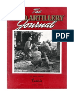 Field Artillery Journal - Jul 1943