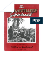 Field Artillery Journal - Oct 1943