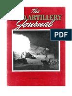 Field Artillery Journal - Nov 1943