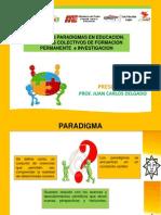 Presentacion Paradigamas Juan Carlos