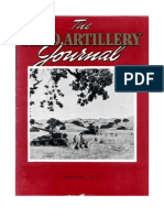 Field Artillery Journal - Feb 1944