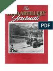 Field Artillery Journal - Apr 1944