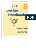 CARE Project Design Handbook