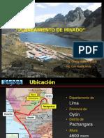 Plan Minado Iscaycruz Agosto