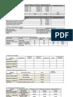 Modelo de Custos Da Empresa