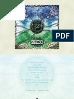 Digital Booklet - Clarity