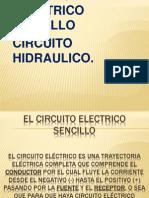 Circuito Electrico Sencillo