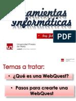 HEINF-II2012(WEBQUEST)