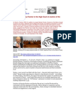 12-11-04 FATCA, Stanley Fischer in the High Court of Justice of the State of Israel
