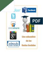 Uso Educativo de Las Redes Socialesfinal