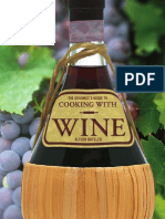 The Gourmet 27s Guide to Cooking With Wine - Alison Boteler