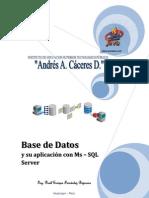 Base Datos Cajas Cap Uno