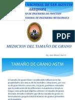 MEDICION DEL TAMAÑO DE GRANO (1)