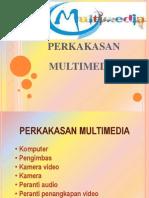 Prkaksan Multimedia
