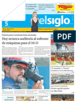 elsiglo maracay 05-11-2012