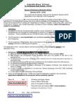 Nursery Preliminary Infomation Notice2012