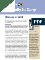 Carriage of Steel (UK Club)