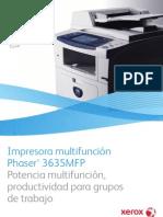 Xerox 3635MFP