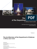 Military Architecture History