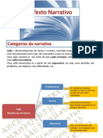 Categoriasdanarrativa I