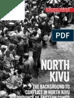 RVI Usalama Project 2 North Kivu