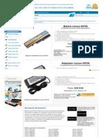 Www.bateriabaratos.com Lenovo g575a.html