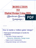 Lec 5 _ HDL-Based Digital Design