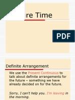 future PP