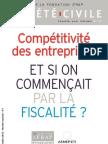 SOC128 Competitivite Entreprises Fiscalité