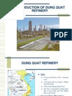 Dzung Quat Refinery