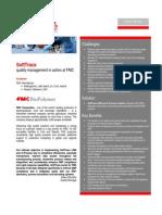 FMC Case Study