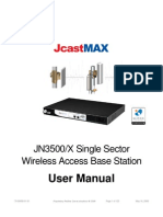 JnMAX(BS) UserManual