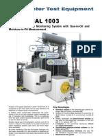 Hydro Cal 1003