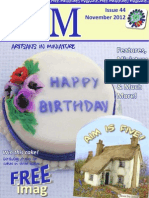 AIM Mag Issue 44