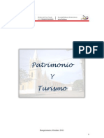 Patrimonio y Turismo